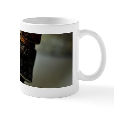 Sparkplug Mug