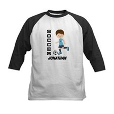 Personalized Soccer Sports Boy Baseball Jersey