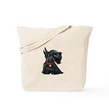 Scottish Terrier 1 Tote Bag