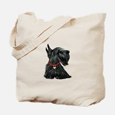 Scottish Terrier 1 Tote Bag