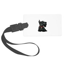Scottish Terrier 1 Luggage Tag