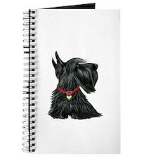 Scottish Terrier 1 Journal