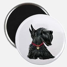Scottish Terrier 1 Magnet