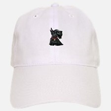 Scottish Terrier 1 Baseball Baseball Cap