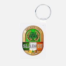 Gallagher's Irish Pub Keychains