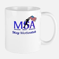 MSA-Today Design Mugs