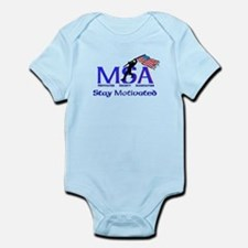 MSA-Today Design Body Suit