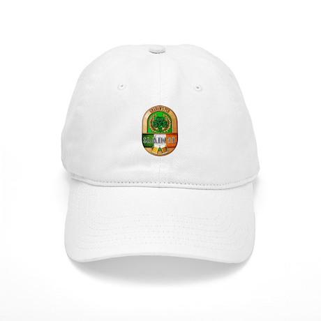 Graham's Irish Pub Cap