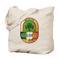 Griffin's Irish Pub Tote Bag