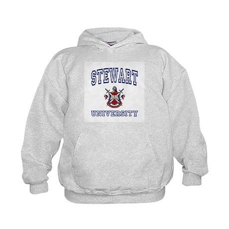 STEWART University Kids Hoodie