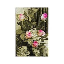 Wedding Bouquet Magnets