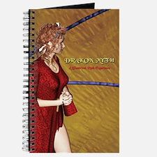 Drakon Myth, A Theatrical Rock Experience -Journal