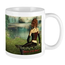 Drakon Myth, Desire Of The Heart - Mug