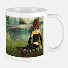 Drakon Myth, Desire Of The Heart - Mug