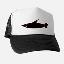 Black Shark Trucker Hat
