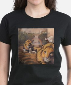 """Promise of Peace"" Fine Art Tee"