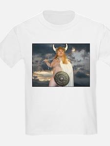 BariChunk Logo T-Shirt