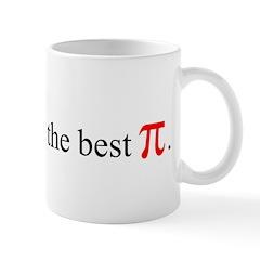 Grandma's Pie Mug