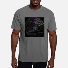 Cute Vision art Mens Comfort Colors Shirt