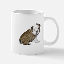 English Bulldog Puppy1 Mug