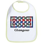 Knot - Glasgow dist. Bib
