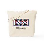 Knot - Glasgow dist. Tote Bag