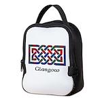 Knot - Glasgow dist. Neoprene Lunch Bag
