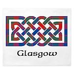 Knot - Glasgow dist. King Duvet