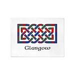 Knot - Glasgow dist. 5'x7'Area Rug