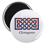 Knot - Glasgow dist. Magnet