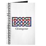 Knot - Glasgow dist. Journal