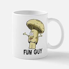 Fungi Fun Guy Mugs