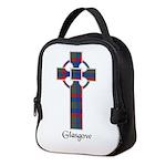 Cross - Glasgow dist. Neoprene Lunch Bag