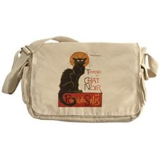 Steinlen Cat Messenger Bag