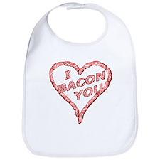 I Bacon You Bib