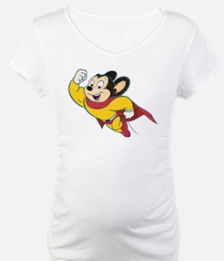 Grunge Mighty Mouse Shirt