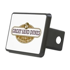 Great Sand Dunes National Park Hitch Cover