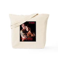 Parlor Tricks Tote Bag