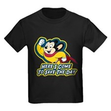 Mighty Mouse Save The Day T