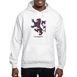 Lion - Glasgow dist. Hooded Sweatshirt