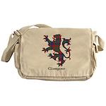 Lion - Glasgow dist. Messenger Bag