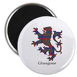 Lion - Glasgow dist. Magnet