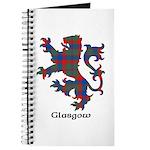 Lion - Glasgow dist. Journal