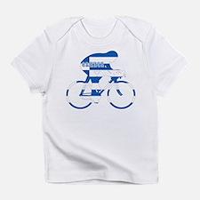 Greek Cycling Infant T-Shirt