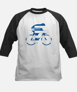 Greek Cycling Tee