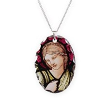 St Margaret of Scotland Necklace
