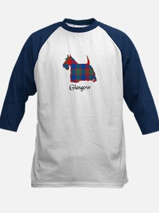 Terrier - Glasgow dist. Tee