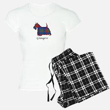 Terrier - Glasgow dist. pajamas