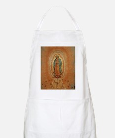 Lady of Guadalupe Apron