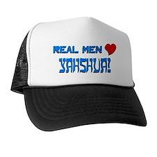 Real Men 1 Cap